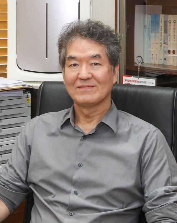 함병승 GIST 전기전자컴퓨터공학부 교수. [사진=GIST 제공]