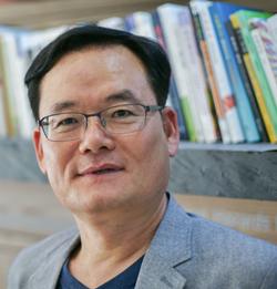 최병관 한국지질자원연구원 홍보실장·'과학자의 글쓰기' '방탄 독서' 저자.[사진= 대덕넷DB]